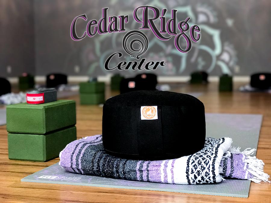 Cedar Ridge Center