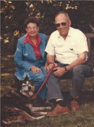 Bob & Lois Watts