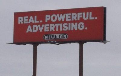 Billboard Poster Laborer